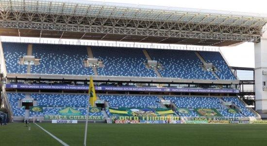 Saiba onde assistir Cuiabá x Fluminense ao vivo, que estão embalados por sequência de vitórias na Série A
