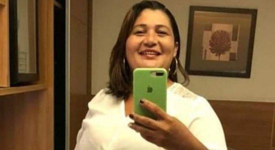 Suspeito de participar da morte assessora parlamentar de Vitória de Santo Antão presta depoimento