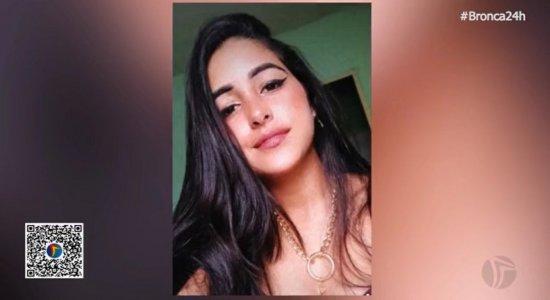 'Ligava e ela não atendia', diz pai de jovem de 19 anos encontrada morta com rosto desfigurado no Agreste