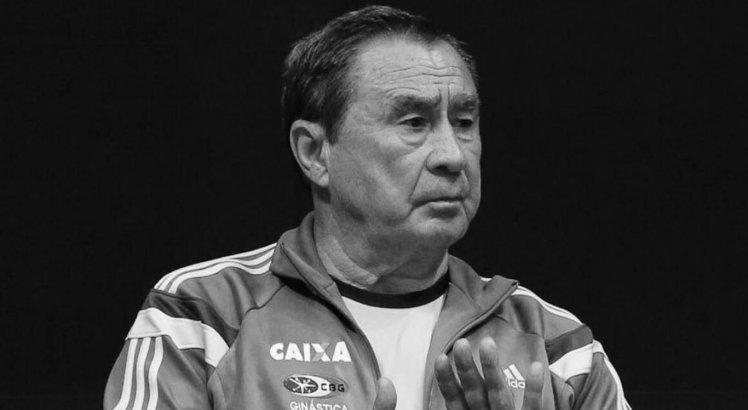 Oleg Ostapenko, ex-treinador de ginástica artística do Brasil, morre na Ucrânia