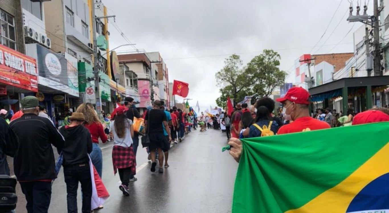 Atos aconteceram após Bolsonaro virar alvo da PGR no caso Covaxin