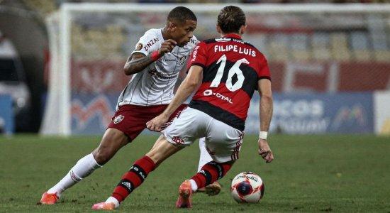 Flamengo x Fluminense: saiba onde assistir ao vivo, escalações, desfalques e informações do jogo