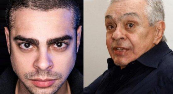 Irmão revela causa da morte de Cícero Chaves, filho de Chico Anysio; saiba mais