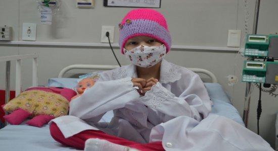 GAC-PE: diagnóstico precoce do câncer infantil caiu em 29% durante pandemia de covid-19