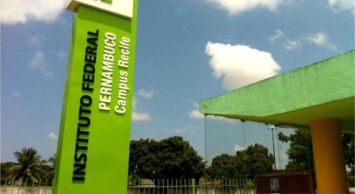Ao todo são 2.893 vagas espalhadas pelos 16 campi do instituto em Pernambuco