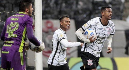 Saiba onde assistir Corinthians x América-MG ao vivo, escalações e informações do jogo pela Série A