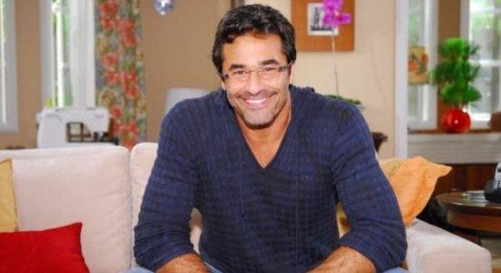 Luciano Szafir 'está bem melhor', diz mãe do ator, após passar por cirurgia e ficar em estado grave