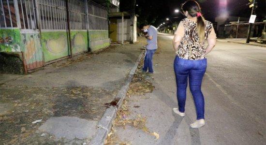 Bronca: criança  morre durante suposta tentativa de assalto no Recife