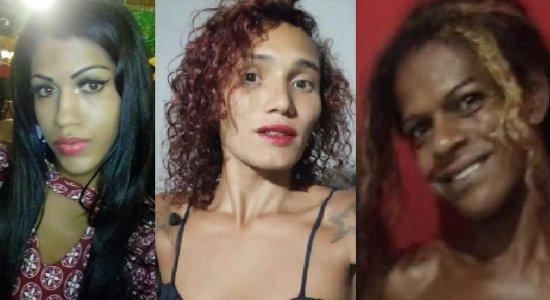 Sobe para quatro o número de mulheres trans assassinadas em Pernambuco em menos de um mês; veja o que crimes têm em comum