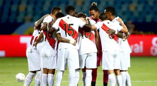 Colômbia x Peru: saiba onde assistir ao vivo, escalações, desfalques, arbitragem e informações do jogo