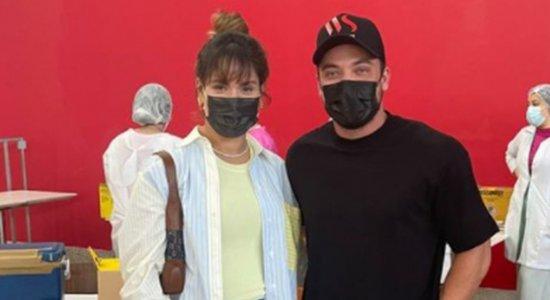 Polícia do Ceará indicia Wesley Safadão e a esposa por vacinação irregular contra a covid-19