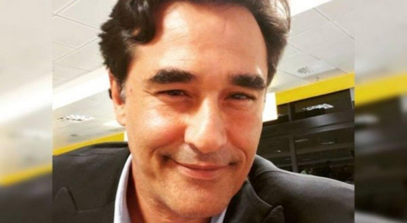 Luciano Szafir tem 52 anos