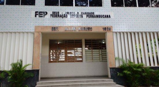 Após mais de um ano, Federação Espírita Pernambucana retoma atividade presencial; veja as novas regras