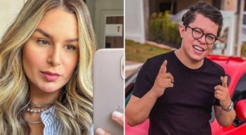 Pamella Holanda denunciou ex-marido por agressão