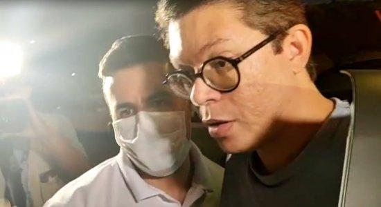 Justiça do Ceará concede liberada para DJ Ivis; relembre o caso