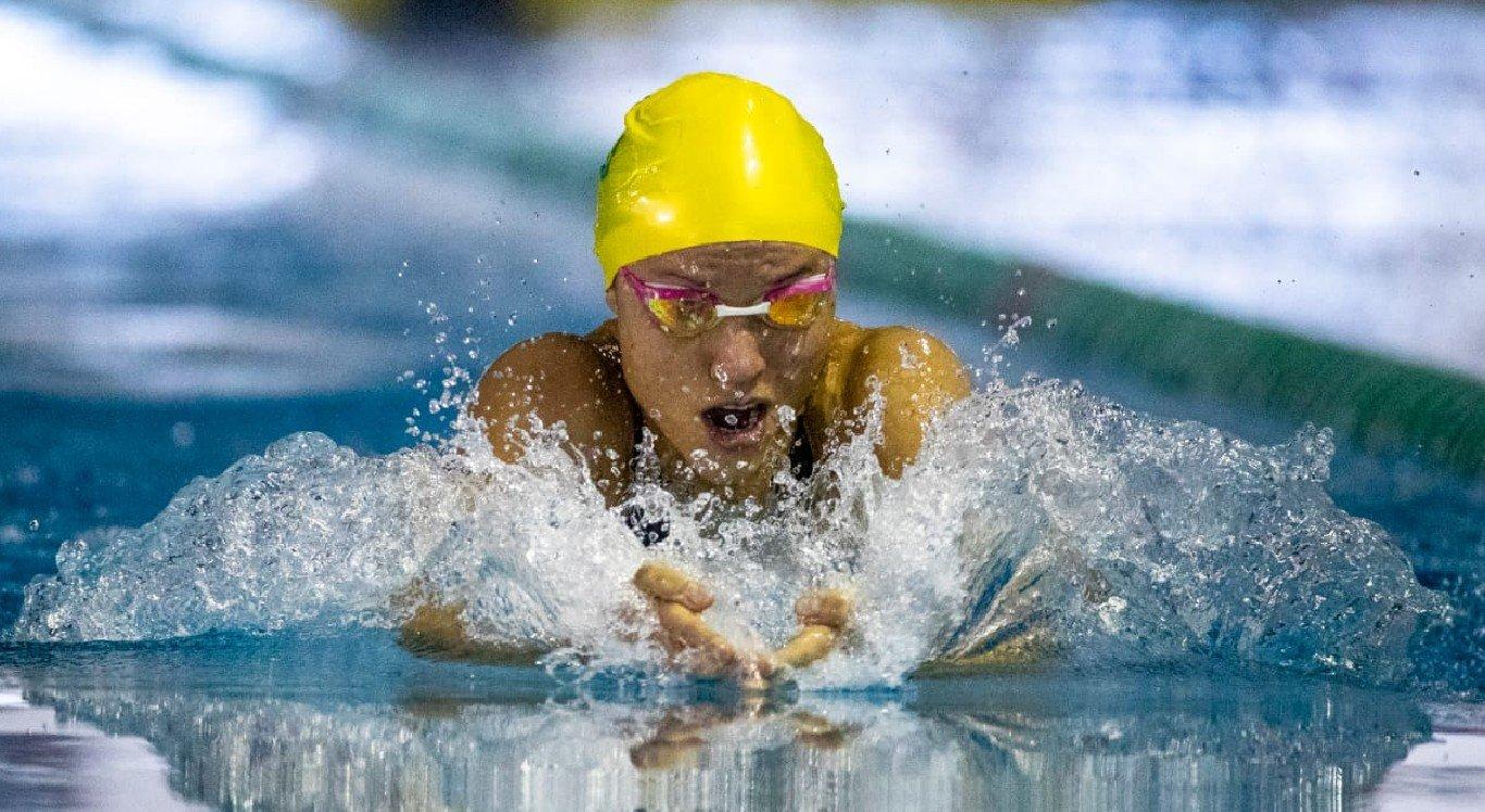 Carolina Santiago vai representar o Brasil nos Jogos Paralímpicos de Tóquio