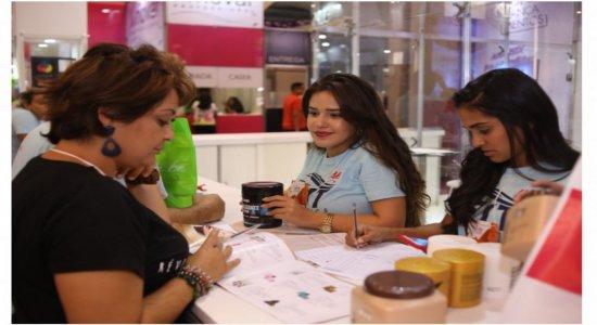 Pernambuco reúne marcas do setor HPPC no 1º Outlet  da Beleza no Riomar Recife