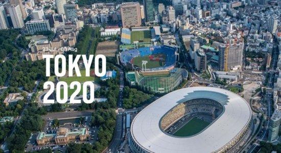 Presidente do COI diz que risco de covid-19 na Olimpíada é 'zero'