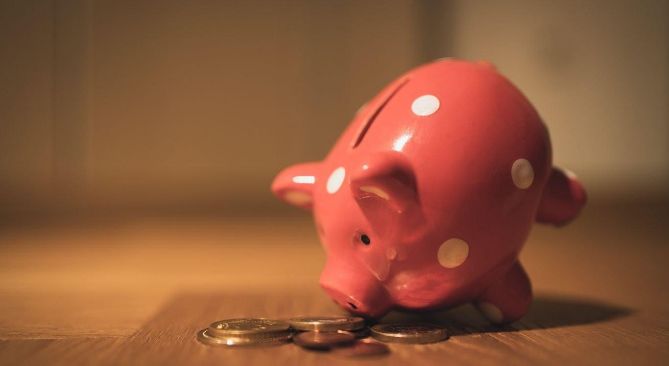 A partir dos sete anos as crianças já criam hábitos a respeito do uso de dinheiro