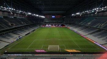 Athletico-PR encara o América de Cali, na Arena da Baixada, pela Copa Sul-Americana
