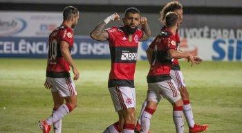 Flamengo vai em busca da classificação às quartas de final da Libertadores