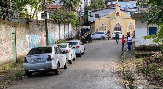 Motorista da vice-governadora de Pernambuco é morto a tiros durante tentativa de assalto no Recife