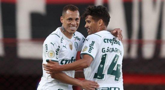 Palmeiras x Universidad Católica: saiba onde assistir ao vivo, escalações, desfalques e informações do jogo