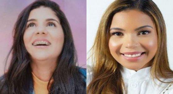 Exclusivo: Juciara Pimentel, amiga de Amanda Wanessa, detalha processo de recuperação após acidente de carro
