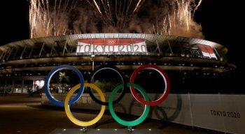 Confira os jogos do dia das Olimpíadas de Tóquio