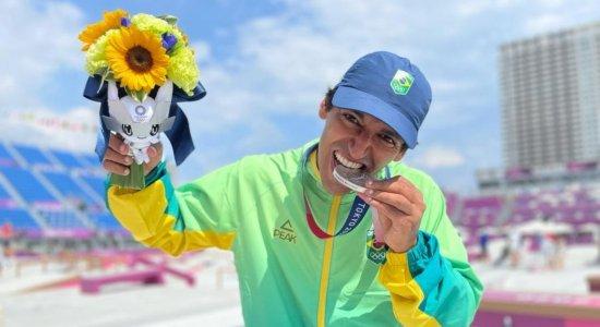 Quadro de medalhas das Olimpíadas de Tóquio: Veja quantas e quais o Brasil já conquistou