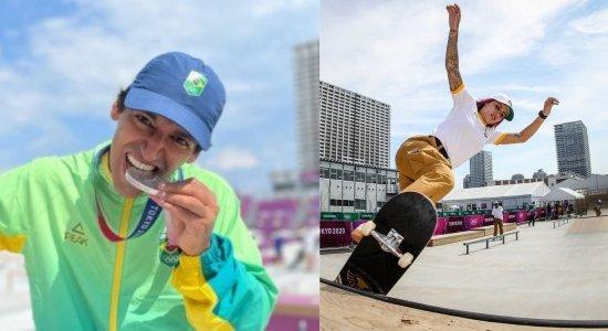 Calote? 'Treta' agitou bastidores da delegação de skate do Brasil nas Olimpíadas de Tóquio