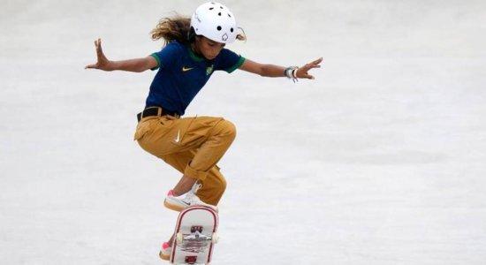 Rayssa Leal, a fadinha, vence premiação do Comitê Olímpico Internacional pelo seu 'Espírito Olímpico'