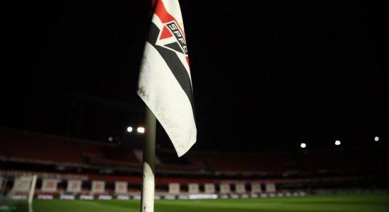AO VIVO: São Paulo x Palmeiras no jogo de ida das quartas de final da Copa Libertadores da América