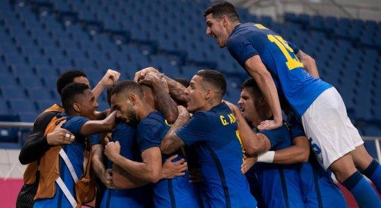 Resultado do Brasil nas Olimpíadas: confira resumo de vitórias e derrotas nesta quarta-feira (28)