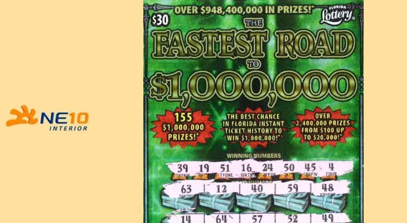 Mulher compra loteria e ganha R$ 5 milhões