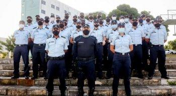 Polícia Militar do Ceará abre 2 mil vagas para o cargo de soldado