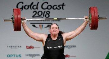 Laurel Hubbard é a primeira atleta transgênero da história das Olimpíadas