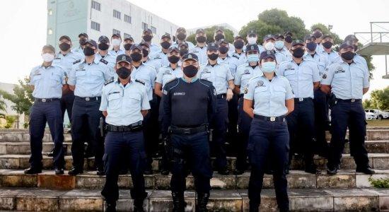 Concurso da Polícia Militar oferece duas mil vagas; inscrições a partir de 16 de agosto