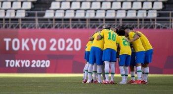 Seleção brasileira fará a final do torneio olímpico de futebol masculino contra a Espanha