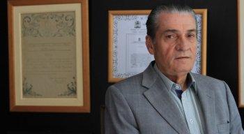 Regime militar, popularidade e filiação ao PSB: Relembre trajetória de Joaquim Francisco, falecido aos 73 anos