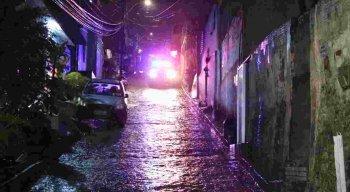 O marinheiro foi morto no bairro da Cohab, na Zona Sul do Recife.