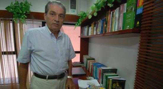O advogado Joaquim Bezerra atuou por cerca de cinco décadas na política