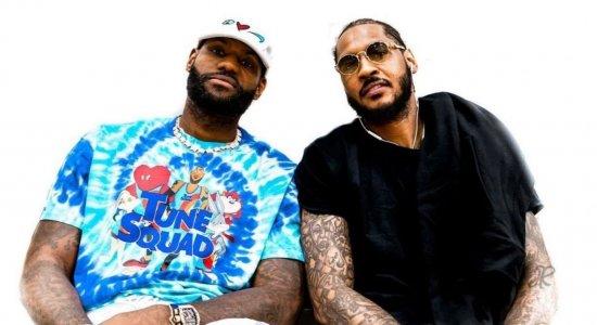 NBA: Depois de Westbrook, Los Angeles Lakers acerta com Carmelo Anthony e monta novo 'dream team'
