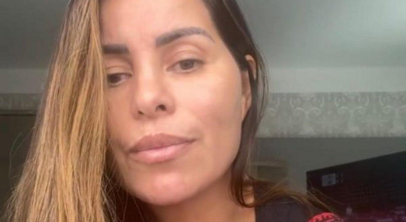 Filho da cantora Walkyria Santos é encontrado morto