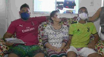 Famílias com pacientes com câncer sofrem sem medicamentos