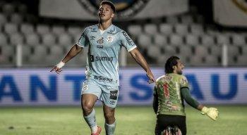 Santos encara a Juazeirense, pela Copa do Brasil