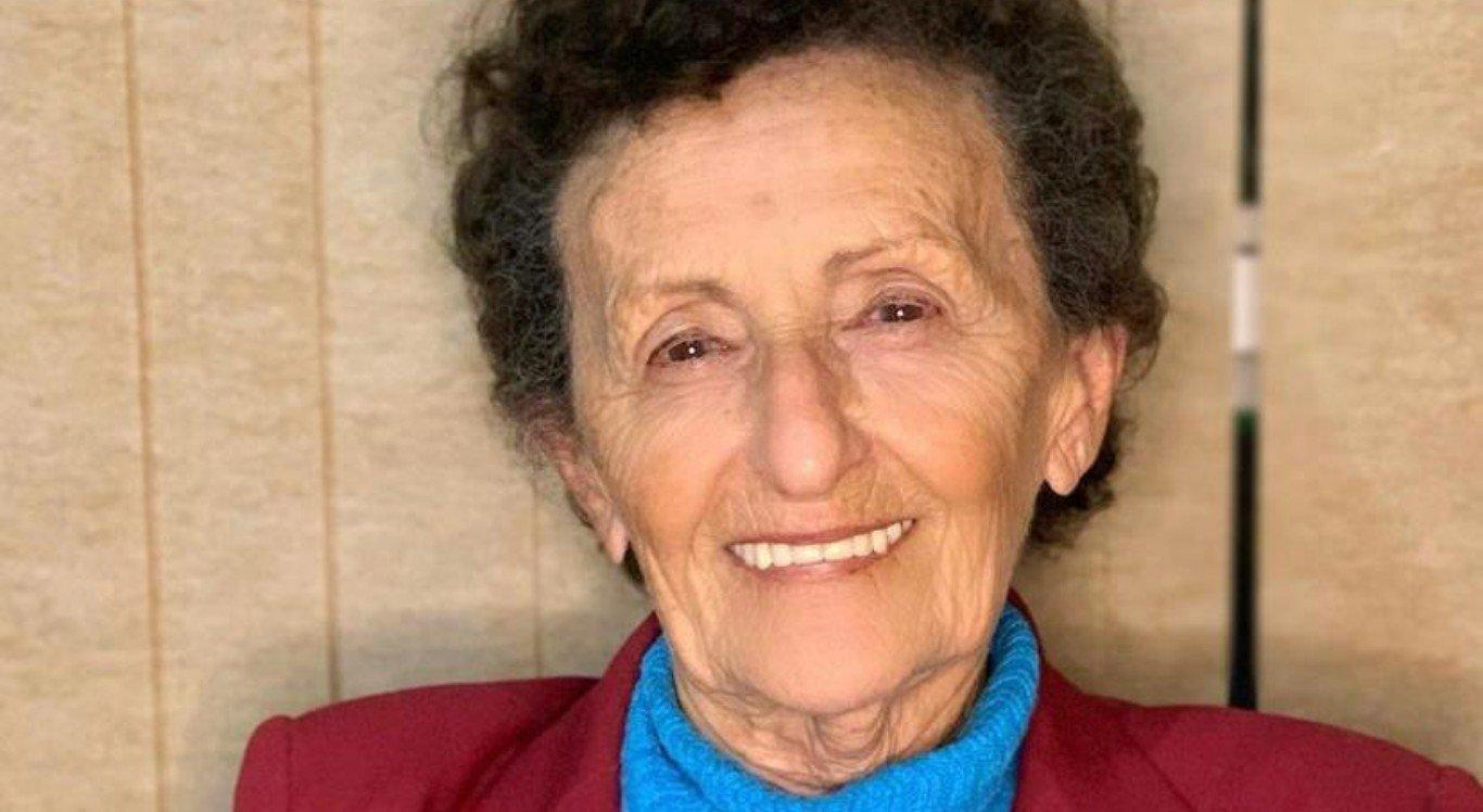Maria Eunice de Albuquerque, secretária executiva e fundadora do Conselho Municipal da Pessoa Idosa, faleceu em Caruaru