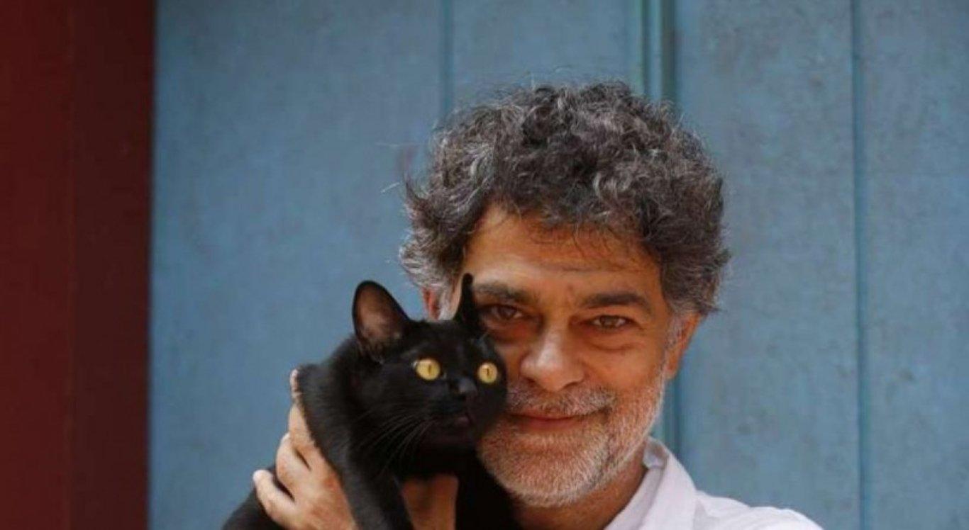 Ator Eduardo Moscovis