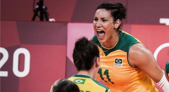 Tandara viola regra de controle de dopagem e está fora das Olimpíadas de Tóquio