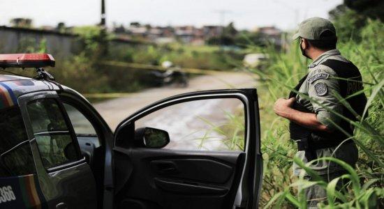 O TV Jornal Meio-Dia destaca a morte de uma criança no Grande Recife